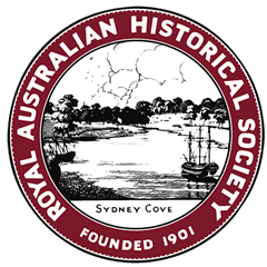 The Royal Australian Historical Society (RAHS)