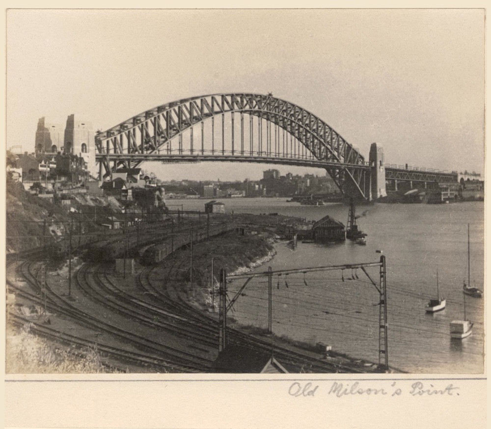 11. Old Milson's Point