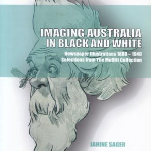 Imaging Australia in Black and White