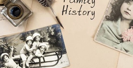 3 writing a family history book template news image titled write a
