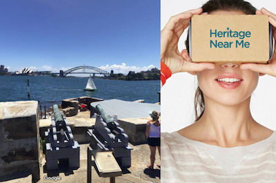 Exploring immersive Virtual Reality with Google Cardboard