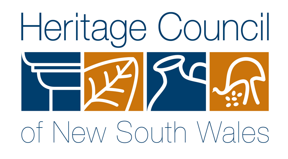 Heritage Council Logo
