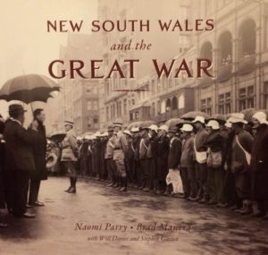 nsw great war