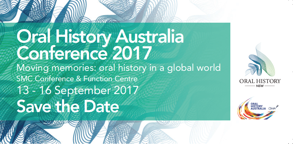 Save the dates in Australia