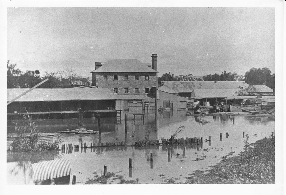 Old Mill 1916