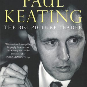 keating biography