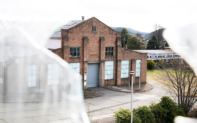 Lithgow SAF Museum