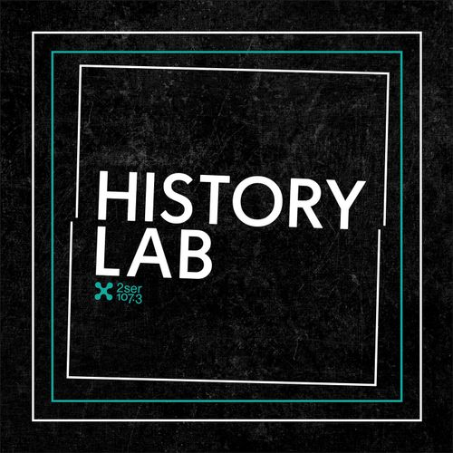 History Lab Podcast