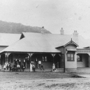 Laurieton, NSW, n.d. [State Library of New South Wales, FL1703272]
