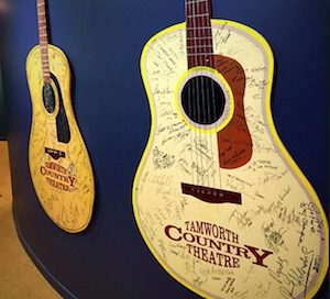 Australian Country Music Hall of Fame Museum