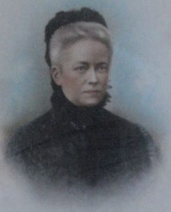 Mary Jane Beattie (1839-1907)